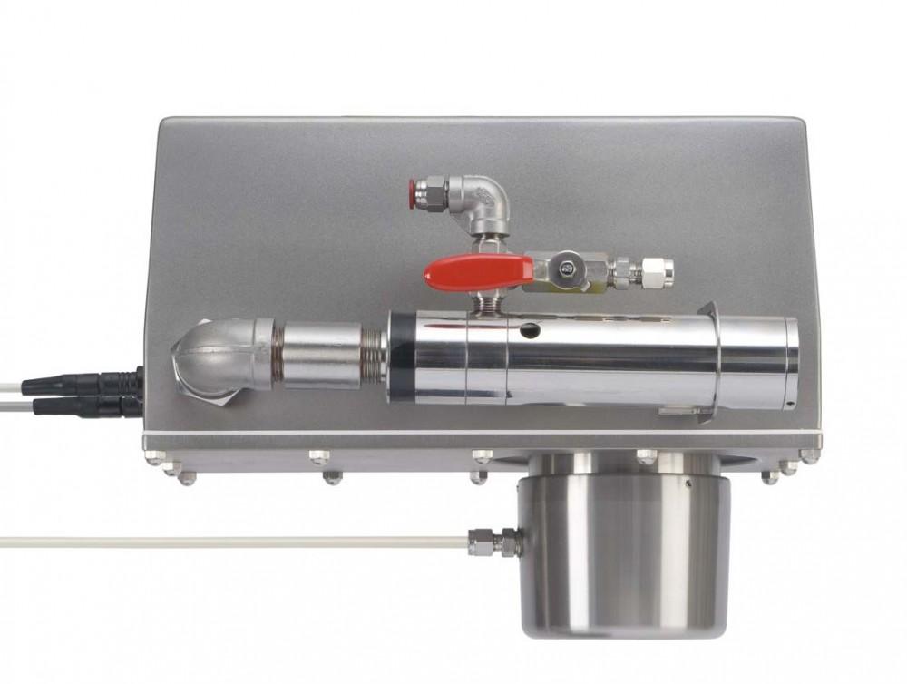 MM710e Food gauge with Vortec Cooler