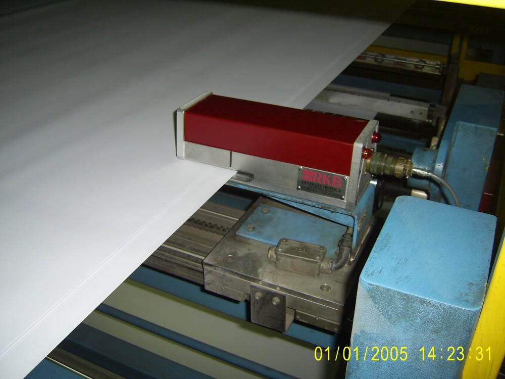 RKB Splice Detector Model 1032